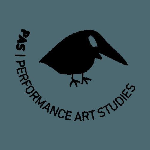 PAS | Performance Art Studies