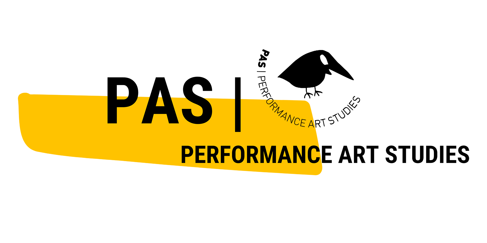PAS performance art studies